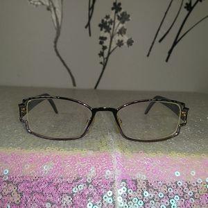Cazal prescription glasses